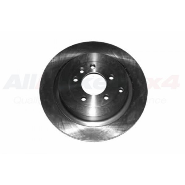 Rear Brake Disc - SDB000646
