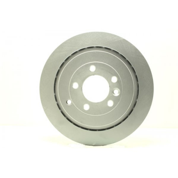 Rear Brake Disc - SDB000646F