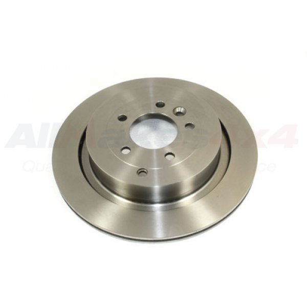 Rear Brake Disc - SDB000646G