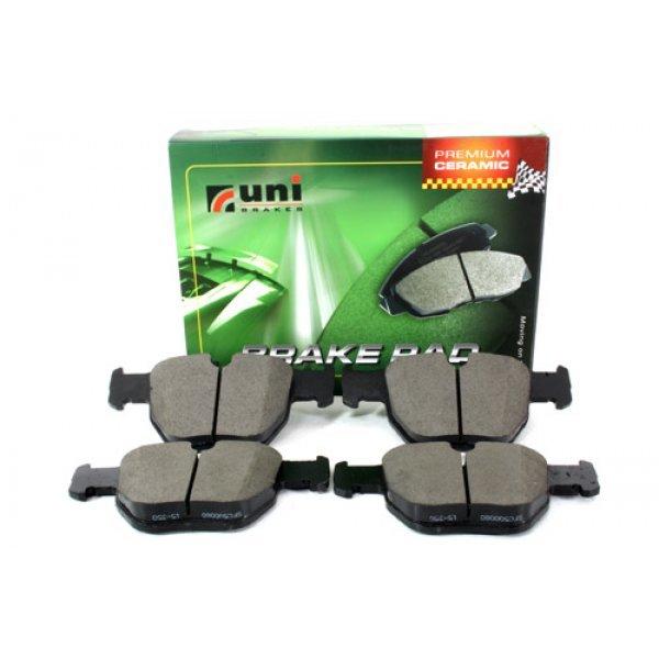 Front Brake Pads - SFC500080