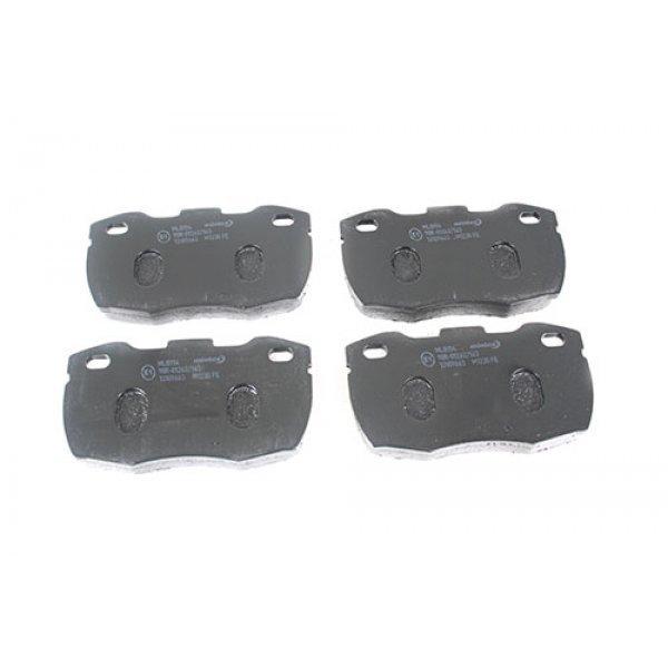 Brake Pad Set - SFP000260M