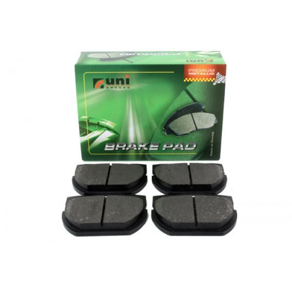 Brake Pad Set - SFP000280