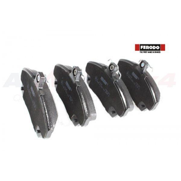 Remblokken - SFP100360F