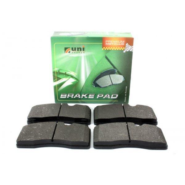 Front Brake Pads - SFP500070