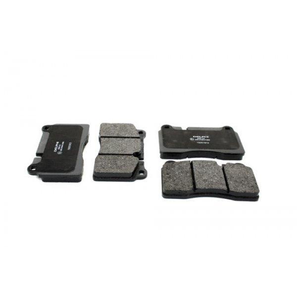 Front Brake Pads - SFP500070G