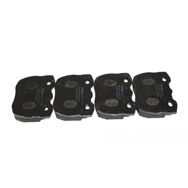Brake Pad Set - SFP500160M