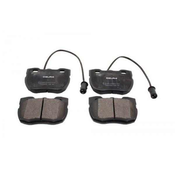 Remblokken - SFP500180G