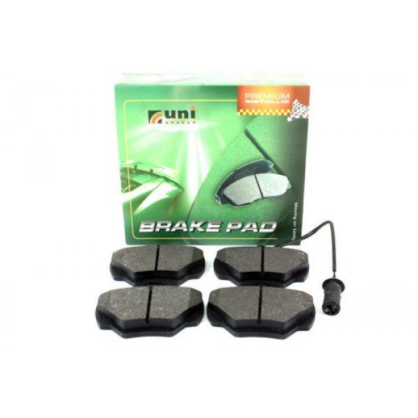 Rear Brake Pad Set - SFP500200