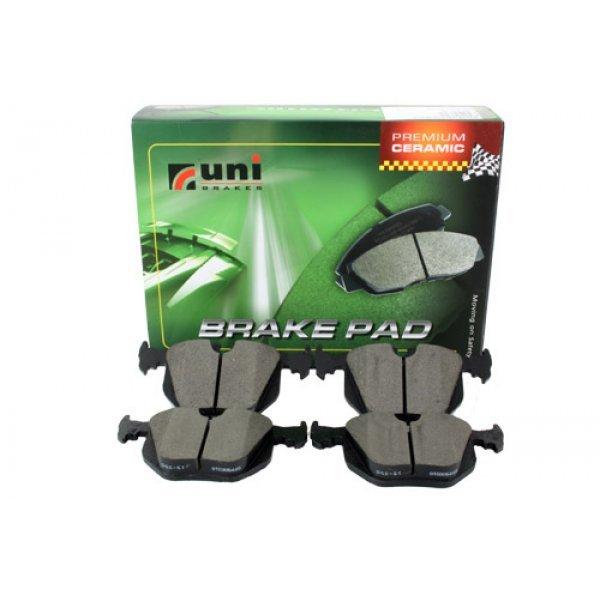 Rear Brake Pads - SFP500210