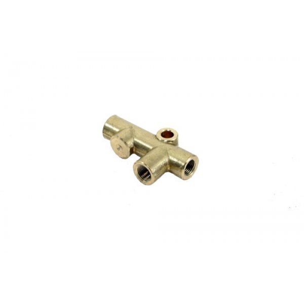 T-CONNECTOR - SGL100000