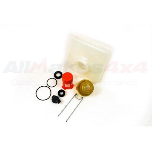 Brake Master Cylinder Repair Kit - SJJ100362