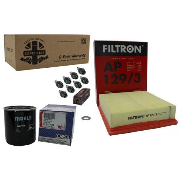 Service Kit - SKT6010PR2
