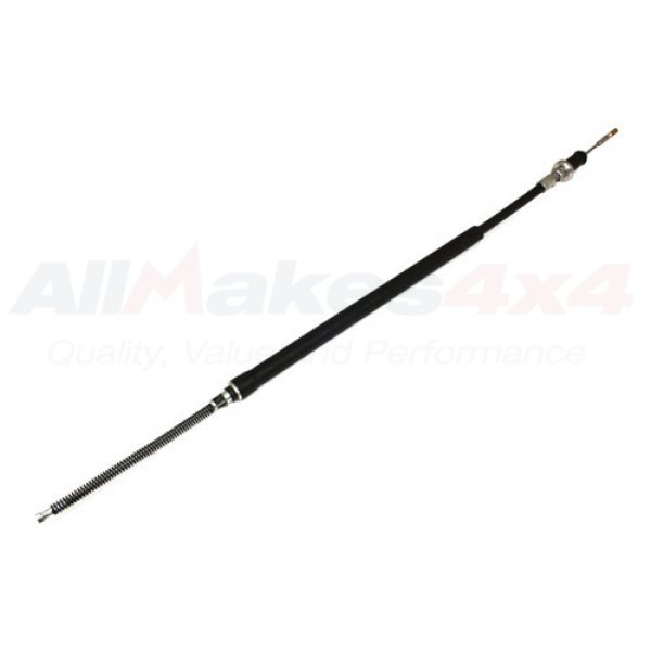 Hand Brake Cable - SPB000150