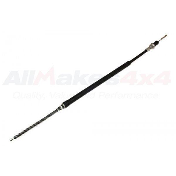 Hand Brake Cable - SPB000150G