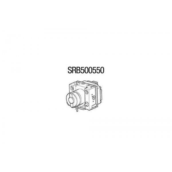 MODULATOR-ANTILOCK BRAKES - SRB500550