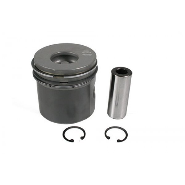 Piston and Rings Assembly - STC1052020