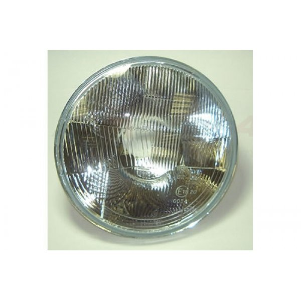 Headlamp Light Unit - STC1209