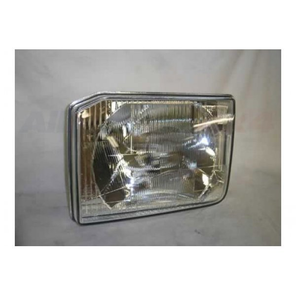 Headlamp Unit - STC1234
