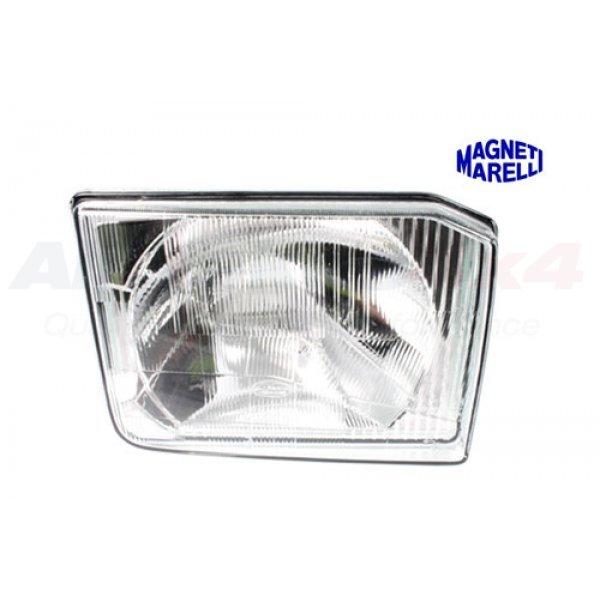 Headlamp Unit - STC1235