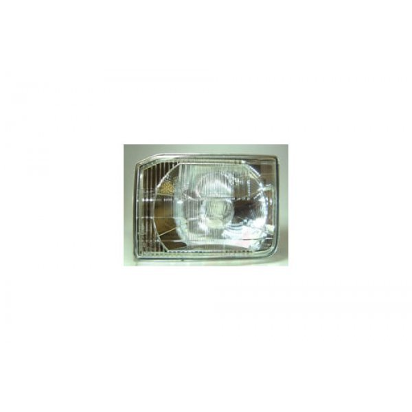 Headlamp Unit - STC1236