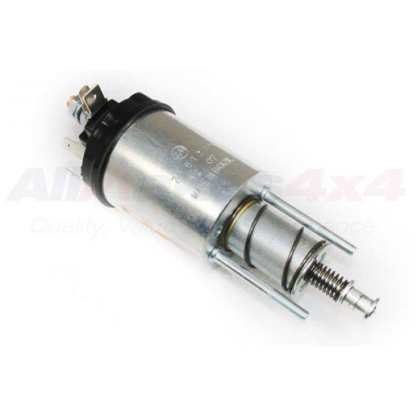 Starter Motor Solenoid - STC1518