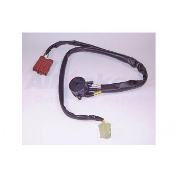 Steering Lock Switch - STC1746