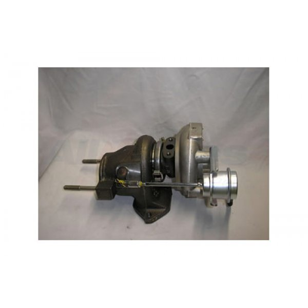 Turbocharger Assembly - STC2217