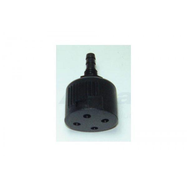 Compressor Filter - STC2759