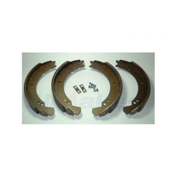 Brake Shoes - STC2796