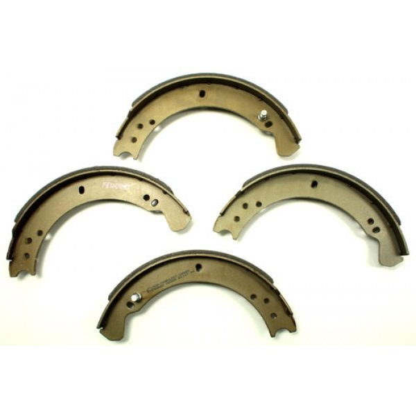 Brake Shoes - STC2796F