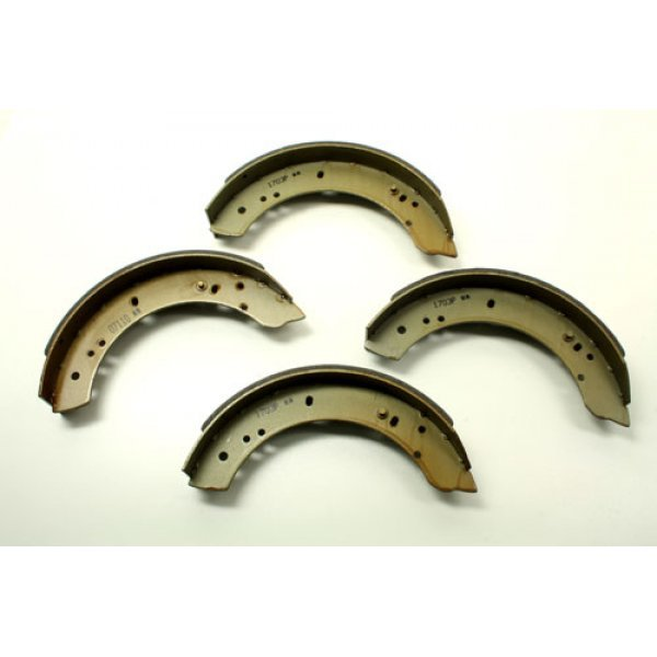 Brake Shoe Set - STC2797F