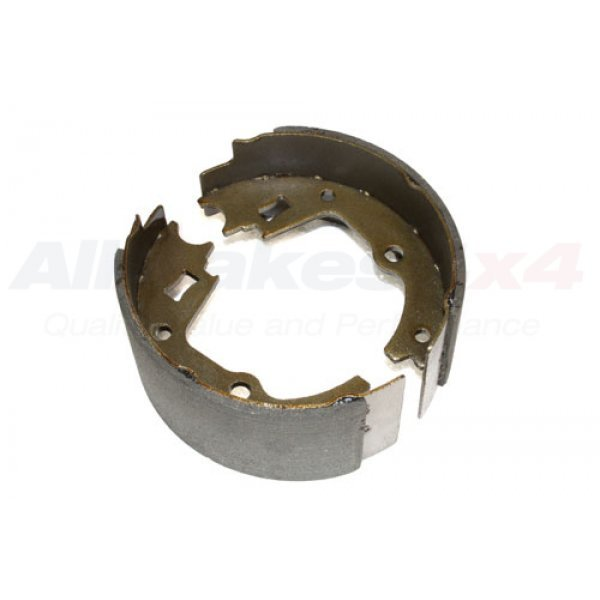 Brake Shoe Set - STC2880
