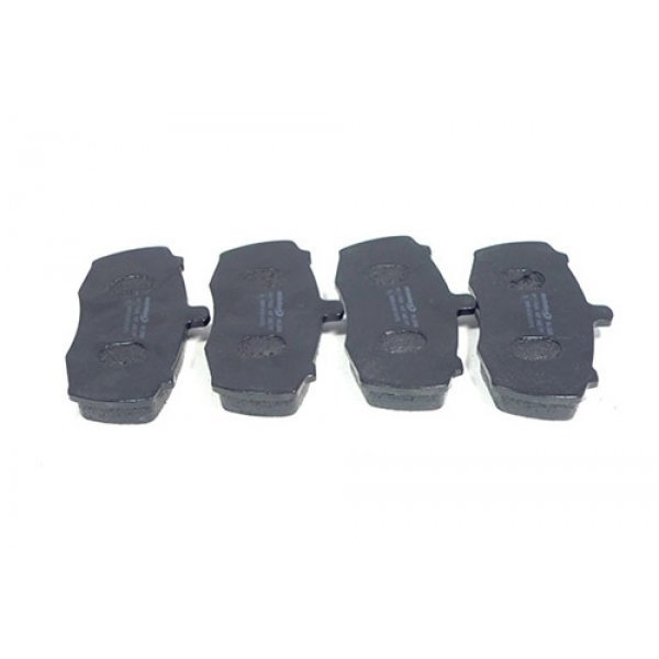 Brake Pad Set - STC2950