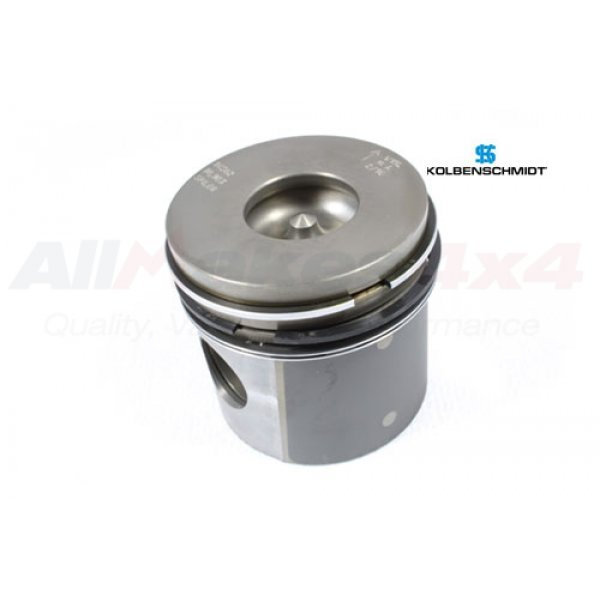 Piston and Rings Assembly - STC298220G