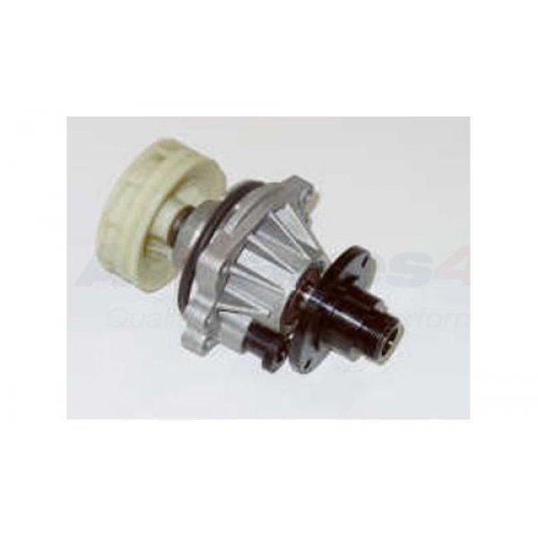 Water Pump - STC3342
