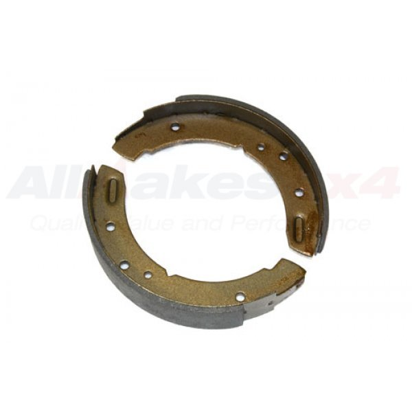 Brake Shoe Set - STC3821