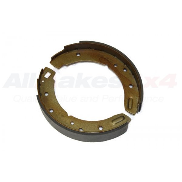 Brake Shoe Set - STC3821G