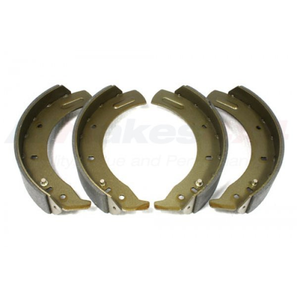 Brake Shoes - STC3944