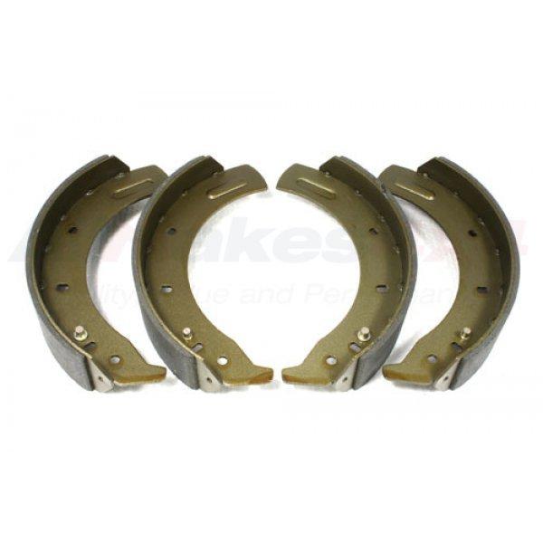 Brake Shoes - STC3944