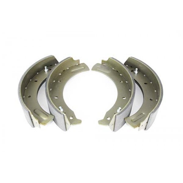 Brake Shoes - STC3945
