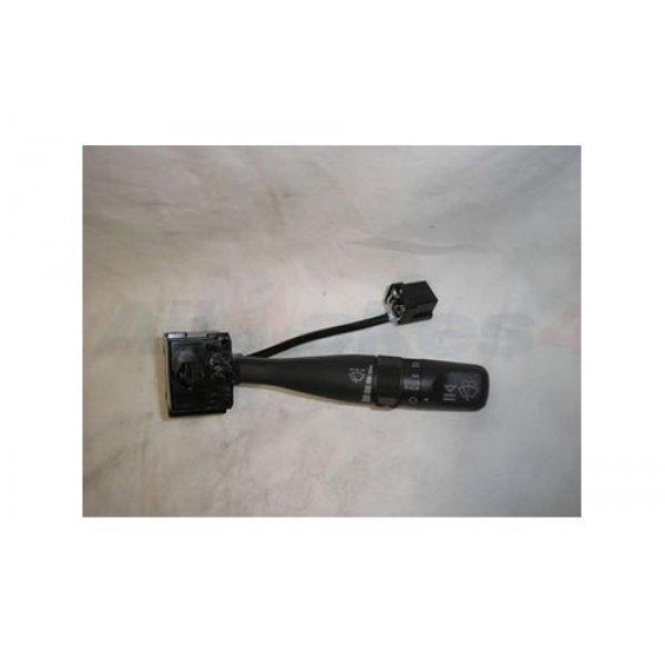 Wash-Wipe Switch - STC4016