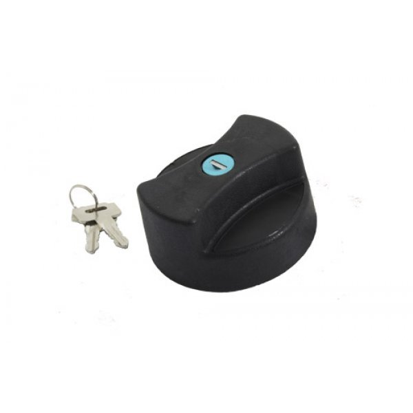 Fuel Tank Cap Black - STC4072