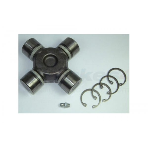 Universal Joint Front Propshaft - STC4807