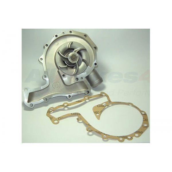 Water Pump - STC483G