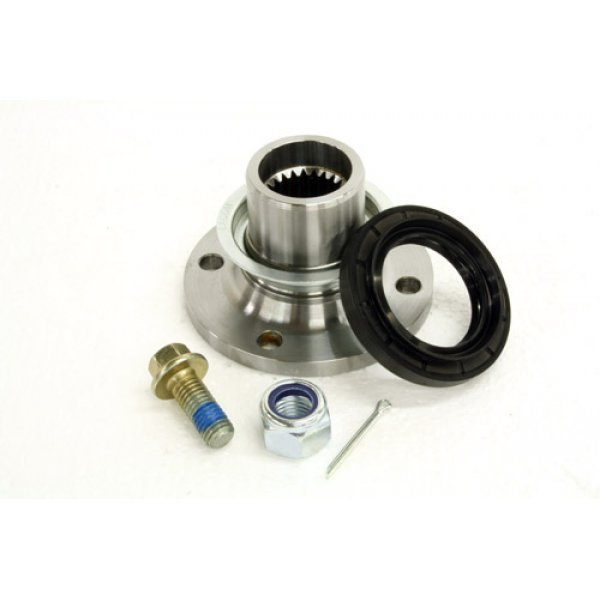 Differential Flange Assembly - STC4858GEN
