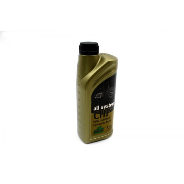 Power Steering Oil - STC50519