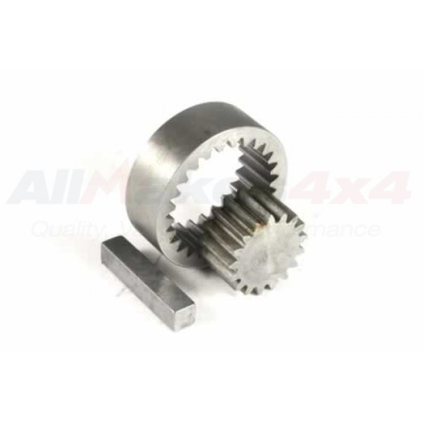 KIT-GEARS - STC822