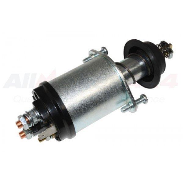 Starter Motor Solenoid - STC943