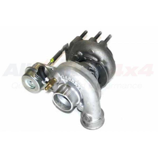 Turbocharger - STC99NGEN