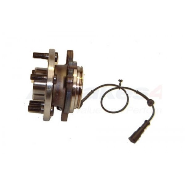 Rear Hub Assembly - TAY100050